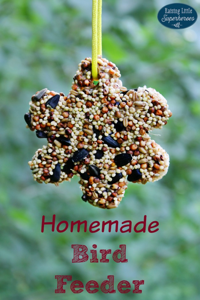 bird feeder, homemade bird feeder, activities for kids, outdoor play, outdoor activities for kids