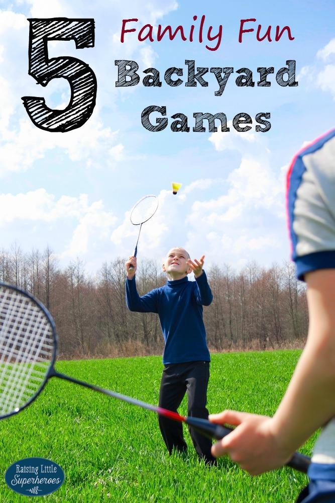 Backyard Games, Activities for Kids, Backyard Games for Kids, Outdoor Activities for Kids, Outdoor Play Activities, Play Activities
