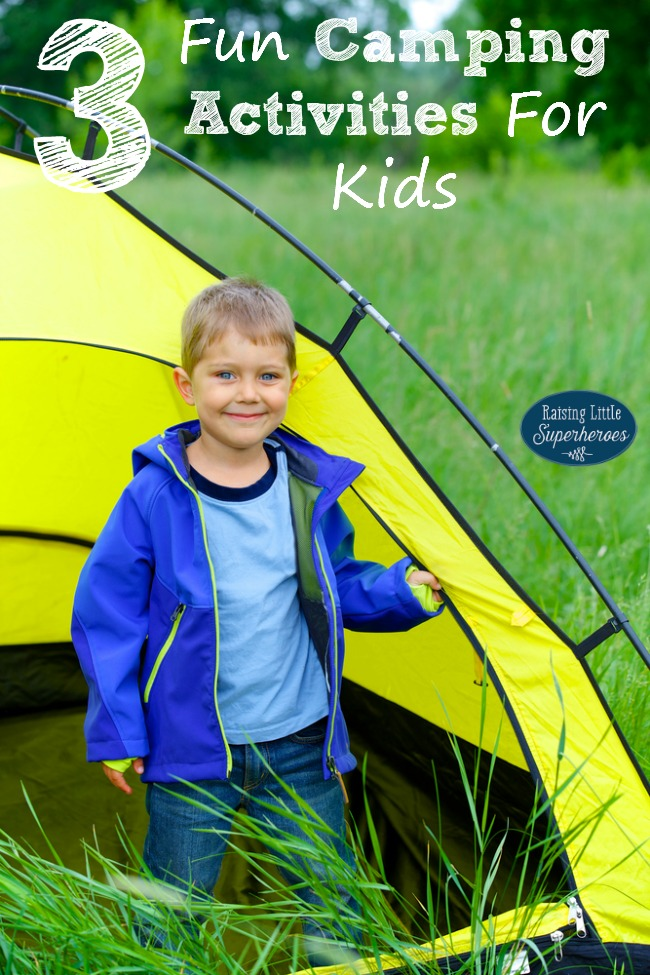 Camping Activities for Kids, Outdoor Activities for Kids, Activities for Kids, Camping Scavenger Hunt, Outdoor Play Activities