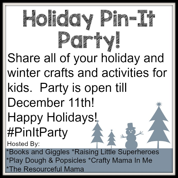 HolidayPinItParty1