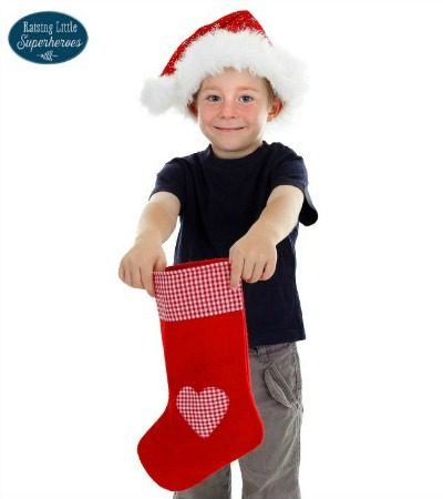 50 Stocking Stuffer Ideas Your Kids Will Love
