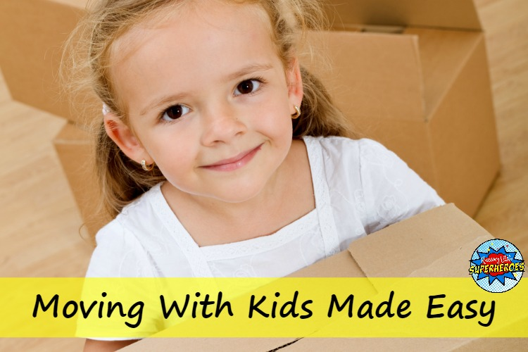 Moving With Kids Made Easy: 8 Tips You Need to Know