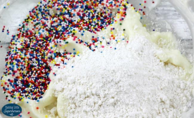 Dory Popcorn Process 1