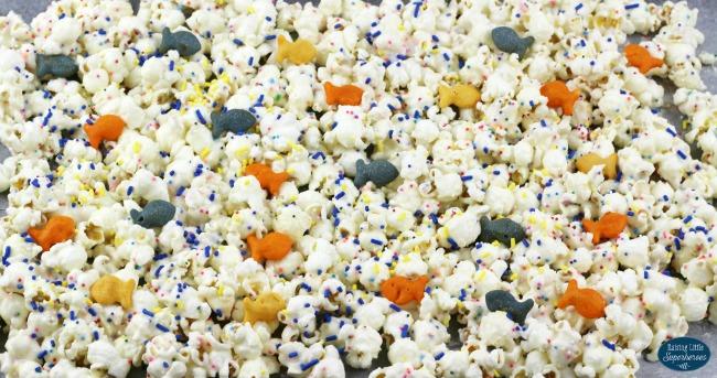 Dory Popcorn Process 4