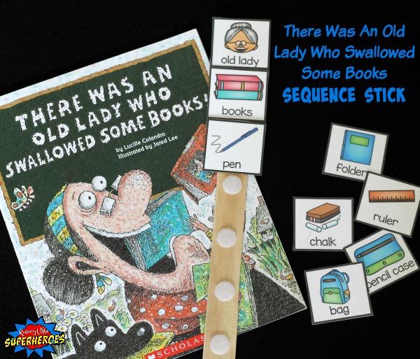 ThereWasAnOldLadyBooks