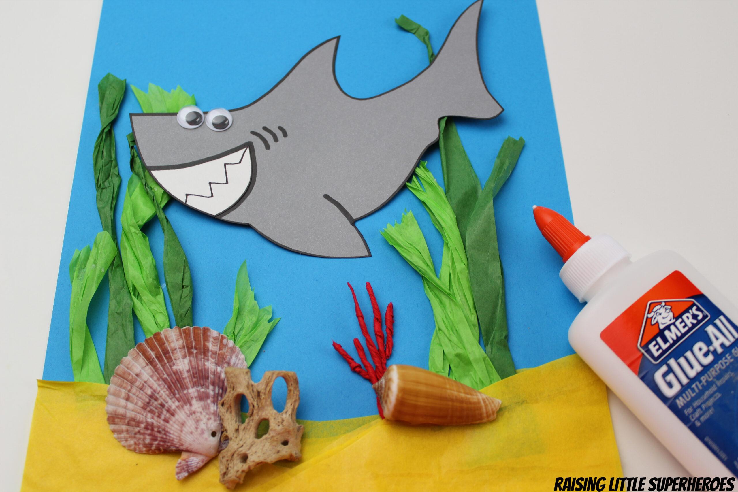 Ocean Craft for Kids